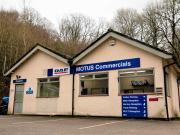 DAF - Motus Commercials Macclesfield