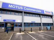 DAF - Motus Commercials Bristol