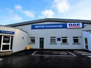 DAF - Motus Commercials Cumbernauld