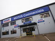DAF - Motus Commercials Gloucester