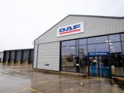 DAF - Motus Commercials Manchester
