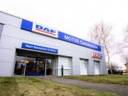DAF - Imperial Commercials Nottingham