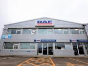 DAF - Imperial Commercials Stoke-on-Trent