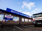 DAF - Motus Commercials Sutton