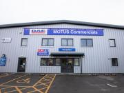 DAF - Imperial Commercials Swindon