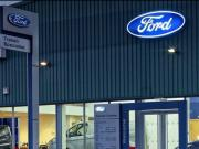 Ford Transit Centre - Imperial Commercials Grimsby