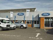 Ford Transit Centre - Motus Commercials Halesowen