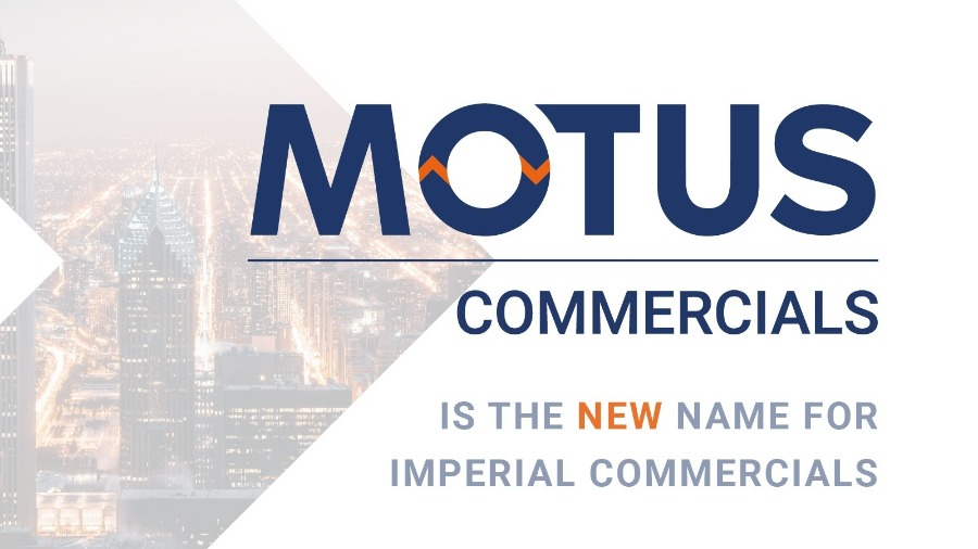 'MOTUS Commercials' is new name for Imperial Commercials